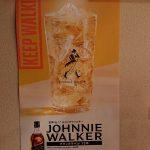 ジョニーウォーカーキャンペーン!